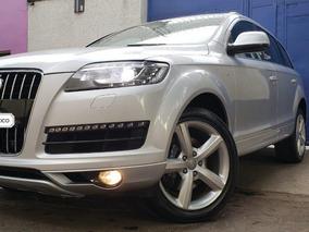 Audi Q7 3.0t 333 Hp Sc 2013