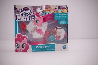 Pony Original Pelicula