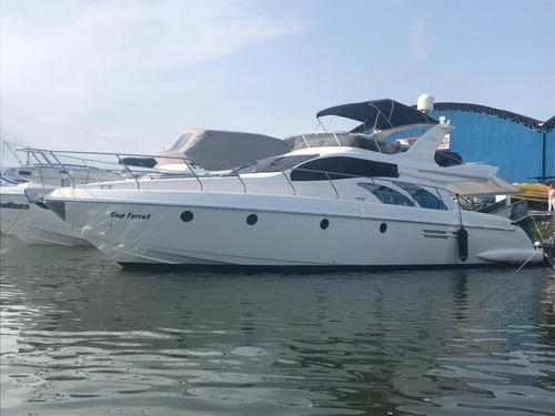 Intermarine 560 Full  Ano - 2005