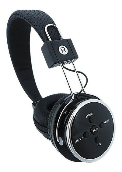 Headphone Sem Fio Bluetooth Altomex B-05 Micro Sd Fm