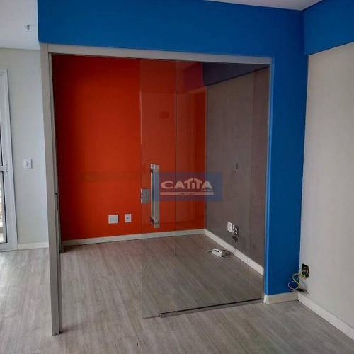 Sala Para Alugar, 58 M² Por R$ 2.300,00/mês - Vila Prudente - São Paulo/sp - Sa0746
