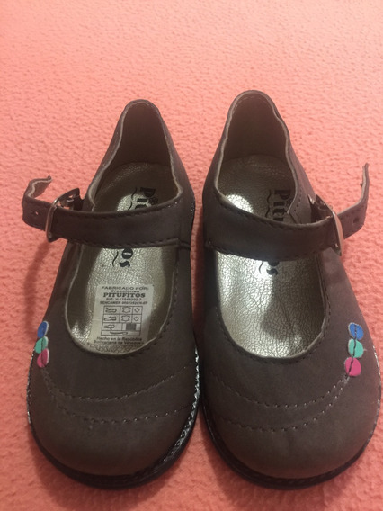 Zapatos Casuales Para Niñas