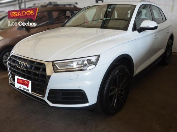 Audi Q5 Atraction 2.0 Gsl Aut 4x4 5p Fe