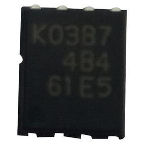 Transistor Mosfet K03b7 4b4 61 S5 0387 J5aw 140918a40e-001