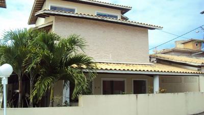 Linda Casa Com 4 Suítes Para Locação - 93150895