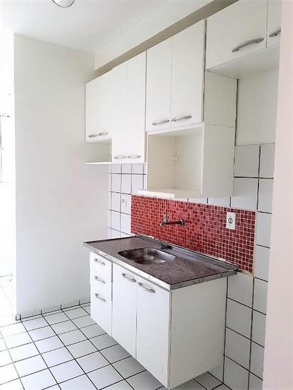 Apartamento Com 2 Dormitórios À Venda E Locação, 52 M² - Vila Mogilar - Ap0170