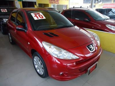 Peugeot 207 Hatch Xs 1.6 16v (flex) 2010