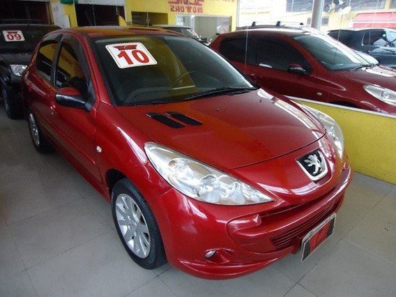Peugeot 207 Hatch Xs 1.6 16v (flex) 2010