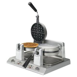 Waring (ww250) 50 Waffles /hr Fabricante Belga De Waffles