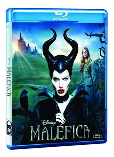 Blu-ray Maleficent / Malefica