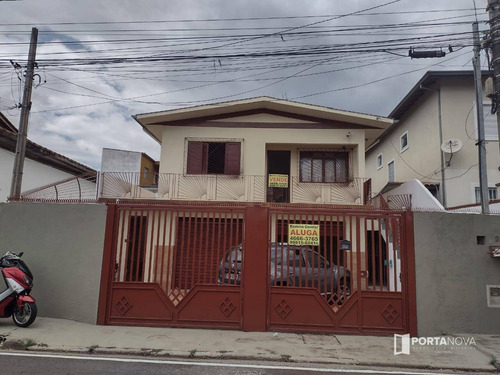 Imagem 1 de 14 de Casa Com 3 Dormitórios À Venda, 152 M² Por R$ 450.000,00 - Jardim Pinheirinho - Embu Das Artes/sp - Ca0560