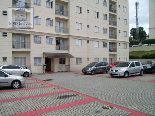 Imagem 1 de 20 de Apartamento A Venda No Bairro Vila Gustavo Em São Paulo - - 3124-1