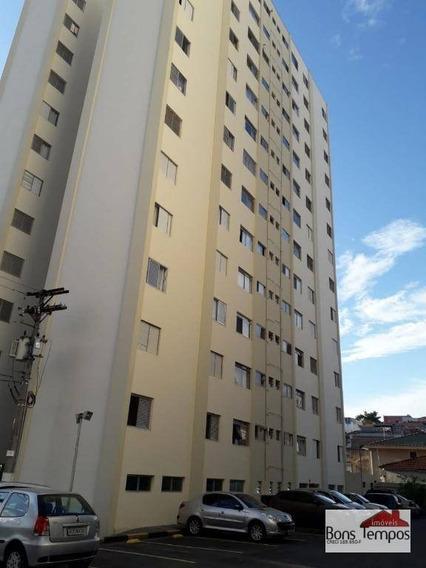 Apartamento Com 3 Dormitórios À Venda, 92 M² Por R$ 297.000 - Penha - São Paulo/sp - Ap4023
