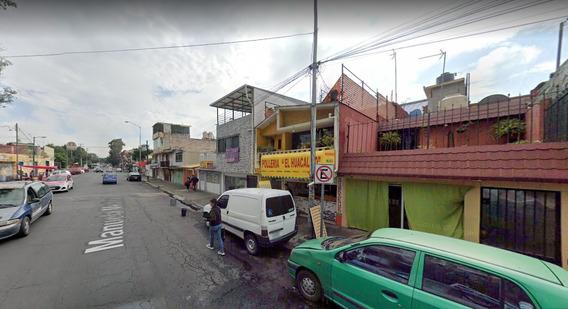 Casa En Unid Obrero Ctm Culhuacan Secc 10 Mx20-ia4985