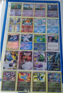 Cartas De Colección De Pokemon Tcg