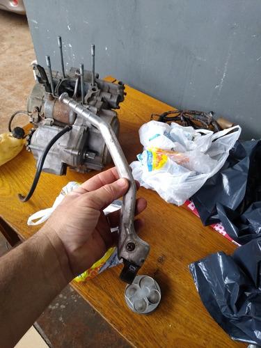Peças Motor Crf250x