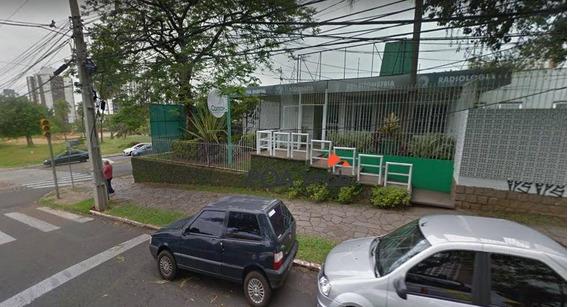 Casa Comercial Para Locação, Higienópolis, Porto Alegre. - Ca0305