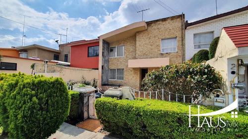 Imagen 1 de 18 de Casa En Condominio - Xochimilco