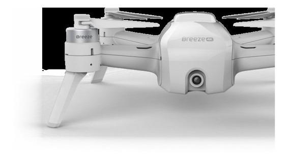 Drone Yuneec Breeze 4k Com 02 Baterias