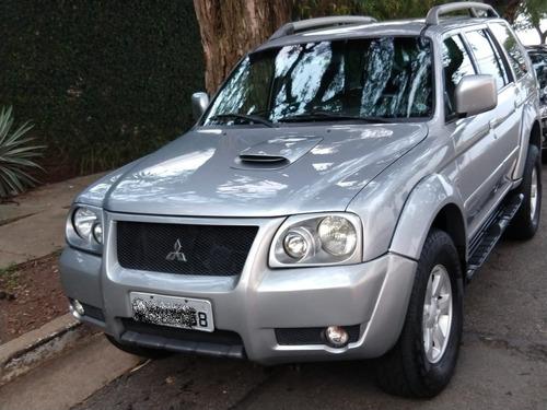 Mitsubishi Pajero Sport 2008 - 3.5 V6 4x4