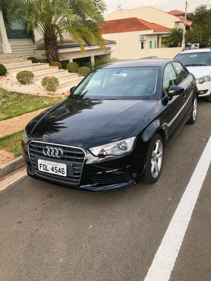 Audi A3 1.4 Turbo 2016 Semi Novo