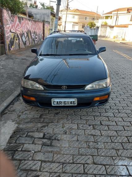 Toyota Camry Sw