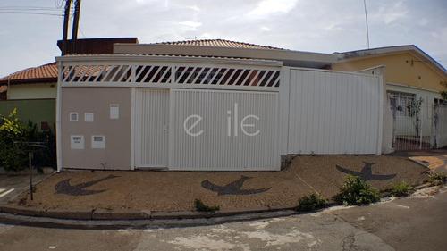 Casa Á Venda E Para Aluguel Em Jardim Eulina - Ca007868