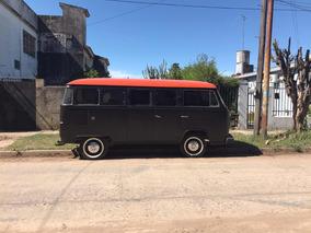 Volkswagen Kombi Micro Bus