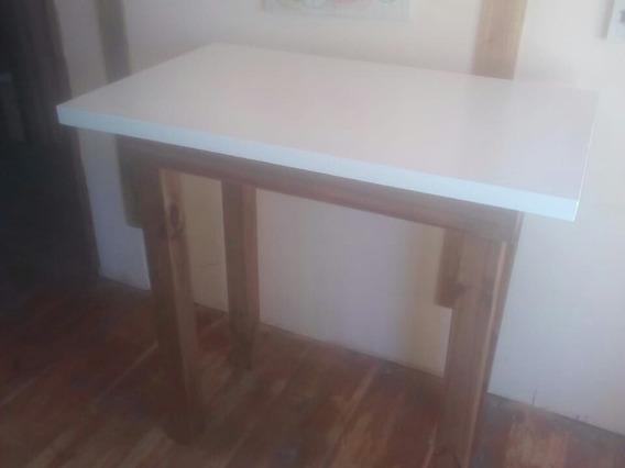 Mesa Comedor Y/o Cocina .1 X 40 X 1mt