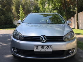 Volkswagen Golf Variant Station Wagon