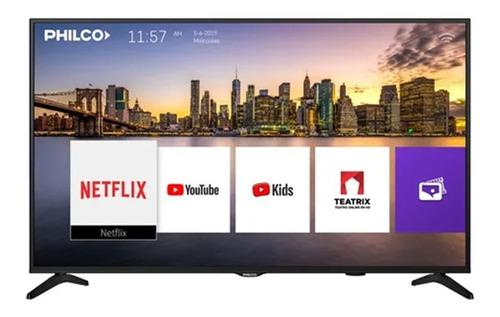 Imagen 1 de 4 de Smart Tv Philco 50 Pld50us21a 4k
