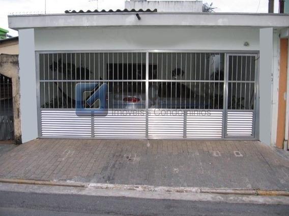 Venda Casa Terrea Sao Bernardo Do Campo Baeta Neves Ref: 136 - 1033-1-136265