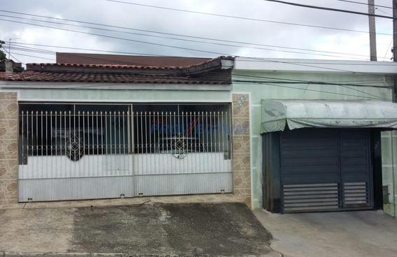 Casa À Venda Em Jardim Maria Eugênia - Ca249208