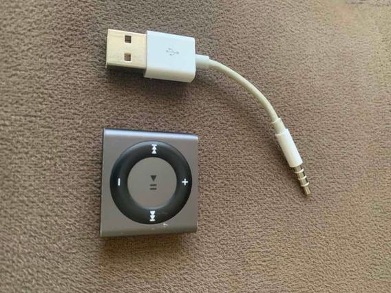 iPod Suffle 4 Geração 2gb