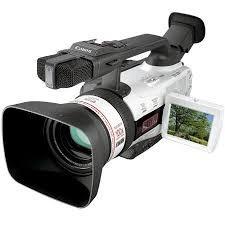 Canon Gl 2 Com Case Completa