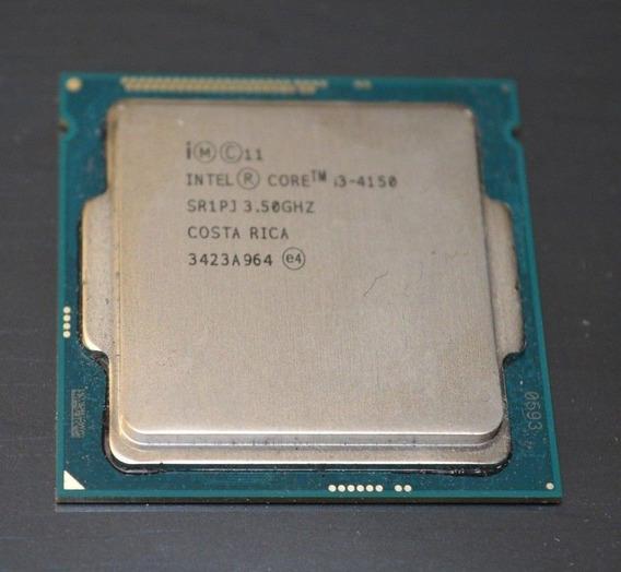 Processador Intel Core I3 4150 Lga 1150 (4ª Geração)