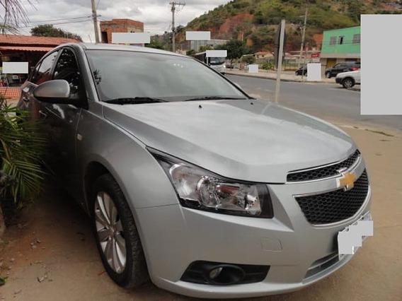 Chevrolet Cruze Ltz Ano 2012 Completo, Raridade.