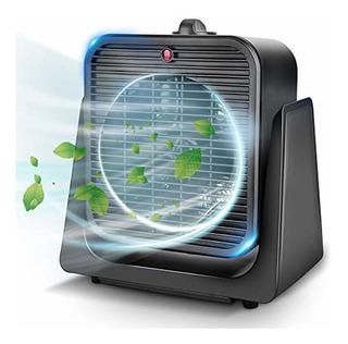 Calentador 2 En 1 Calefactor Portátil Con Ventilador 1500w