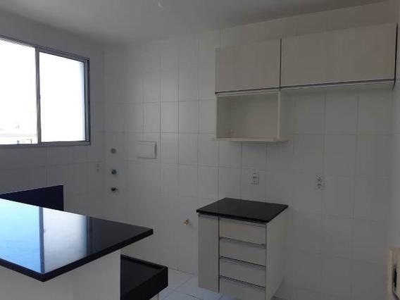 Apartamento Com 2 Quartos Para Alugar No Cabral Em Contagem/mg - 48549