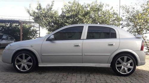 Chevrolet Astra 2004 2.0 8v Cd 5p