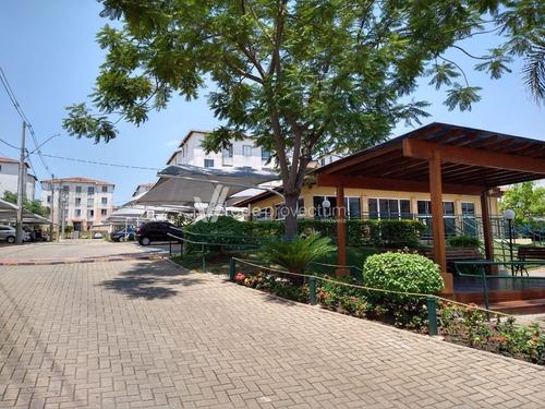 Apartamento À Venda Em Vila São Francisco - Ap284473