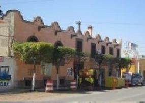 (crm-92-3247) Pueblo Magico, Edifcio, Venta, San Juan Teotihuacán, Edo. Méx.