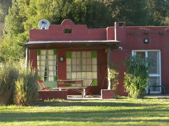 Duggan Cabañas - Alquiler No Turistico - Obra Publica
