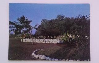 Cartão Postal De Alegrete