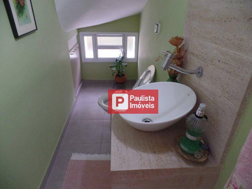 Sobrado, 570 M² - Venda Por R$ 2.000.000,00 Ou Aluguel Por R$ 10.000,00/mês - Jardim Aeroporto - São Paulo/sp - So3572