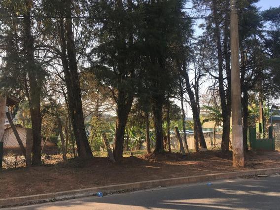 Terreno Comercial/ Industrial - Jardim Leonor - Te0757