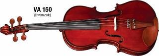 Viola De Arco 4/4 Eagle Va150