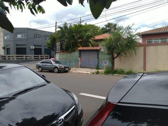 Casa À Venda Em Loteamento Remanso Campineiro - Ca277228