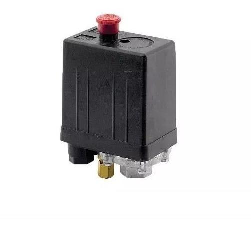 Pressostato Compressor 1 Via Chiaperini Mc 7,6 E 8,5 80/120