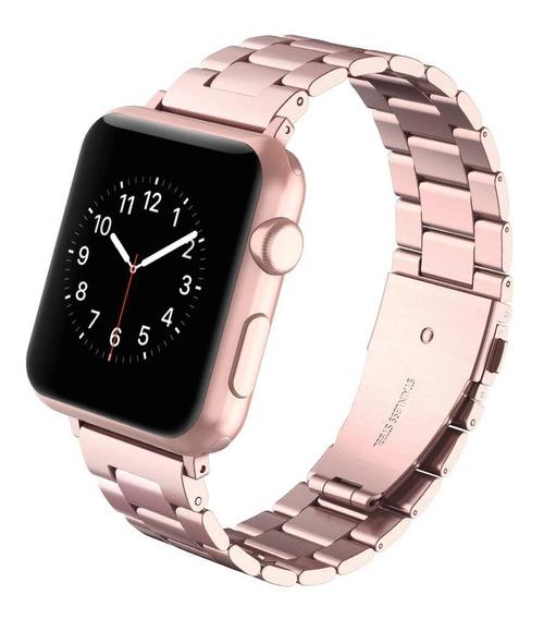 Correa Extensible Para Apple Watch Iwatch 38mm *envío Gratis